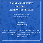 8 Week Mini-MasterMind Program